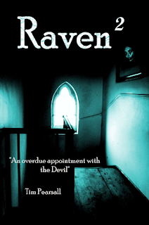 Front cover image of RAVEN 2 by Tim Pearsall