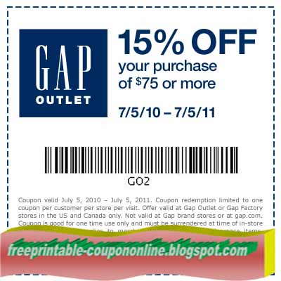 Gap is an iconic fashion brand. Known for its colourful sweaters, printed t-shirts and comfortable, stylish jeans, the firm is a favourite among UK fashion lovers. It also runs regular discounts, and all of the latest deals can be found at the Gap HotUKDeals pages. How to redeem Gap vouchers.