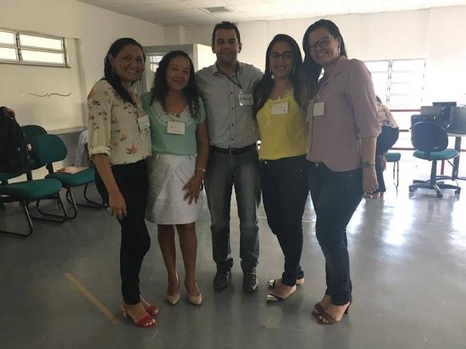 Coordenadores da Crede 18 realizam Formação para Projeto de Vida e Mundo do Trabalho