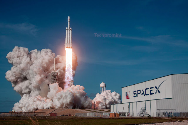 SpaceX gets FCC approval to Set up Tens of Thousands more Net satellites