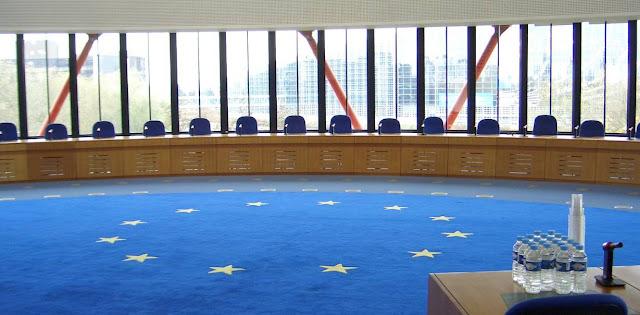 Futuro del Tribunal Europeo de Derechos Humanos