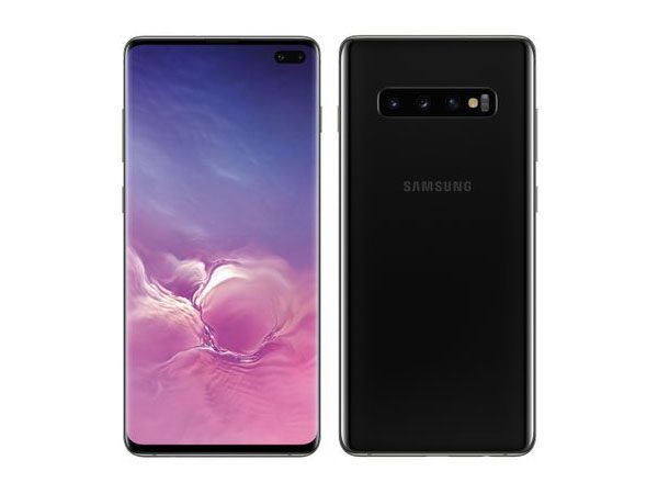 Samsung Galaxy S10 Plus leaked pics show off flashy new color options