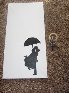 2 personen regenschirm