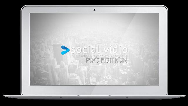 [GIVEAWAY] Social Vidio [CODE BLUE]