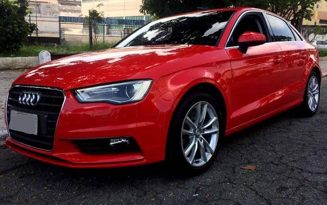 Dono De Audi Sedan Importado Relata Troca Por Nacional