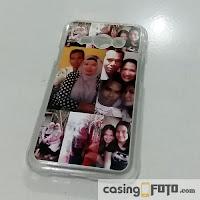 custom case foto susun