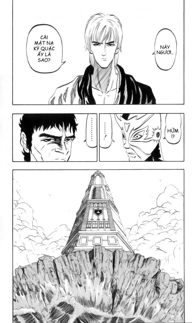 NINKU vol 35 trang 15