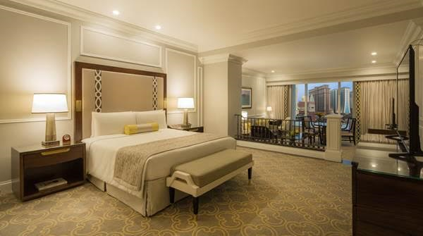Celebrate The Venetian Macao's 10th Anniversary This August with Special Offers Across the Resort