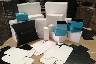 cajas cosmetica