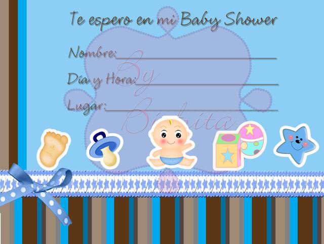 mensajes para tarjetas de baby shower