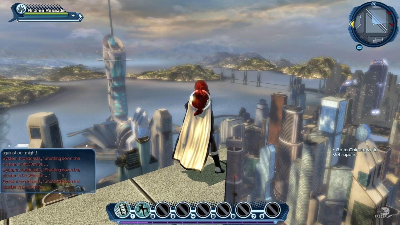 Revelation Online vous propose une aventure MMORPG gratuite très orientée action et aventure de type asiatique, mâtinée de reflets occidentaux. Un mélange qui ravira de nombreux joueurs en 2017. Un mélange qui ravira de nombreux joueurs en 2017.