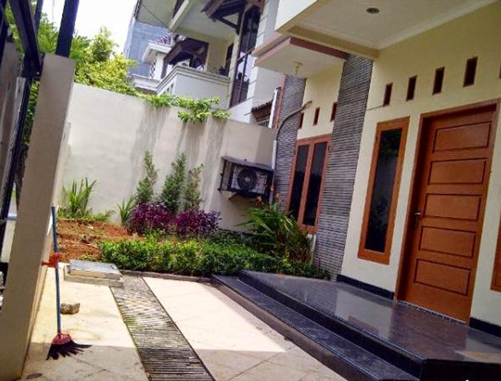 Kumpulan foto desain rumah minimalis elegan rapi kumpulan desain rumah
