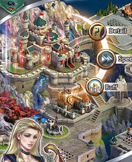 Game Rage of Kings V0.1.0 MOD Apk ( Full )