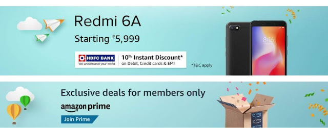 amazon-great-indian-sale-with-redmi