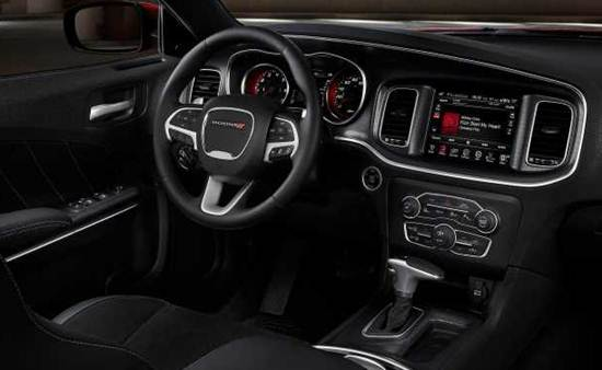 2017 Dodge Charger SE Release Date