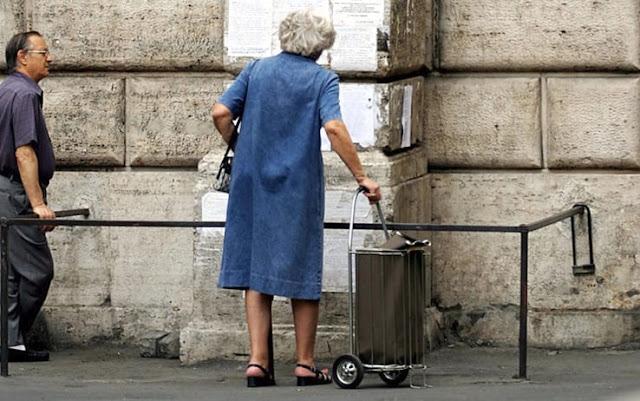 Buongiornolink - Pensioni, stop aumento età per 15 categorie