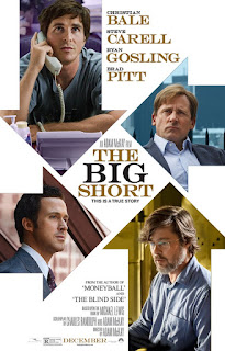 The Big Short (2015) Movie Review