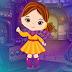 Games4King - Nimble Girl Escape