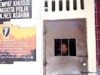 Polisi Terduga Penghina Nabi Muhammad Terancam Dipecat