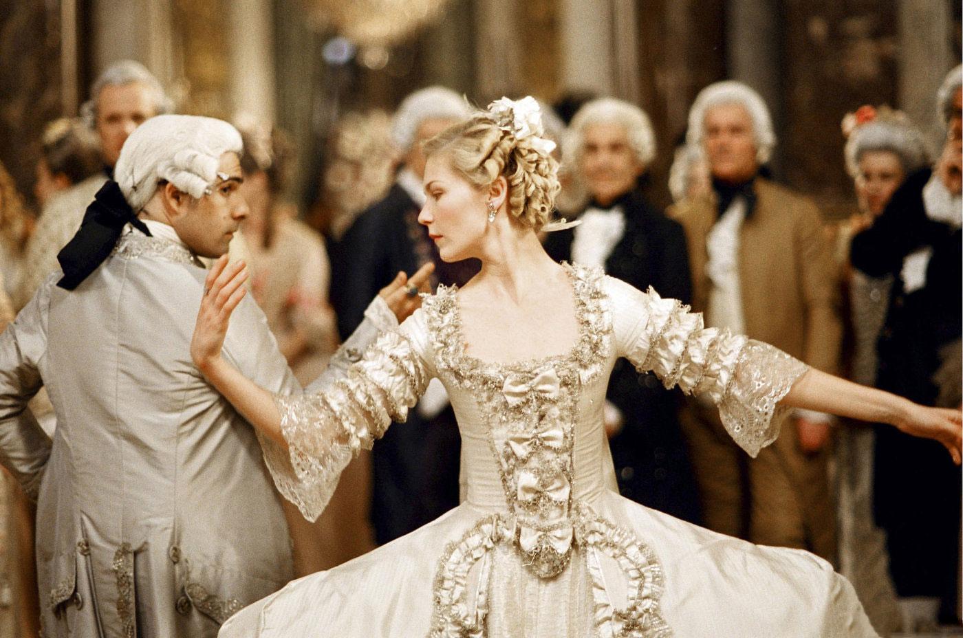 Marie Antoinette Film