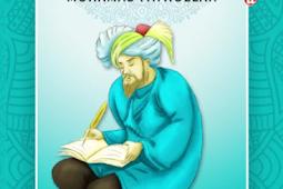 Buku Surat Cinta Para Sufi