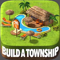 Tropic Town – Island City Bay: Paradise Escape Sim v1.0.2 Full Features Mod Apk for Android