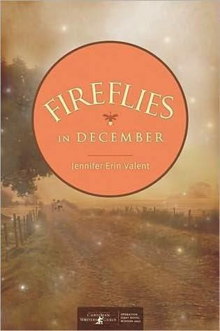 BOOK REVIEW: Fireflies in December by Jennifer Erin Valent