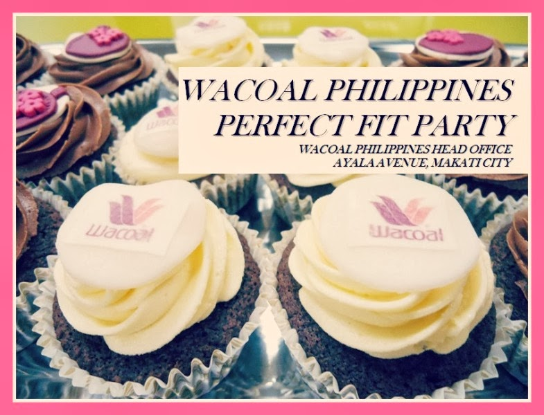 How to Shop for Perfect Bra Fit? WACOAL Philippines to the Rescue!