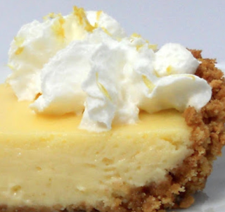 Creamy Dreamy Lemon Pie