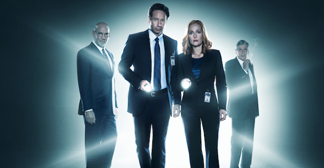 The X-Files 2016 is as vital as ever. My Struggle Review