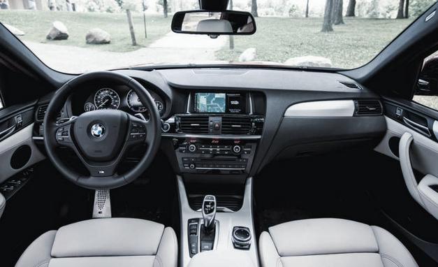 2018 bmw q3.  bmw 2018 bmw x3 interior pics inside q3