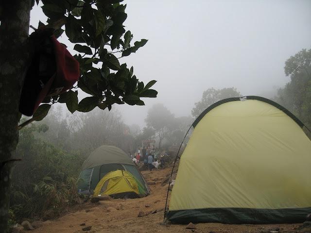 Top 5 campsites near Saigon for the adventurous 2