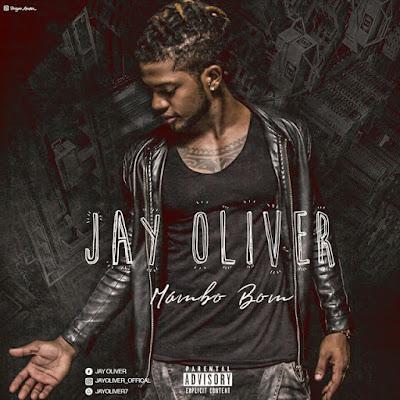 Jay Oliver – Mambo Bom ( kizomba )