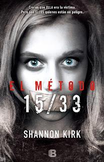 El método 15/33 Shannon Kirk