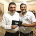Padre Francisco confirma presença no Prêmio Referência 2016 em Monteiro