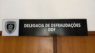 Falso médico é preso ao tentar contratar empréstimo de R$ 100 mil