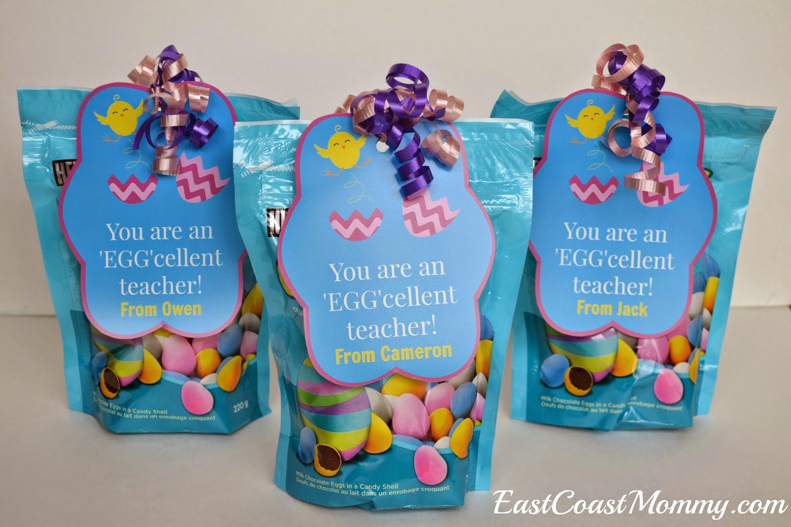 East coast mommy easy easter treats made from mini eggs negle Choice Image
