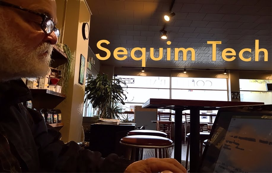 Sequimtech BLOG