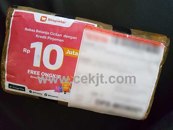 Tempat & Cara Ambil Paket Kiriman J&T Kab Padang Lawas Utara