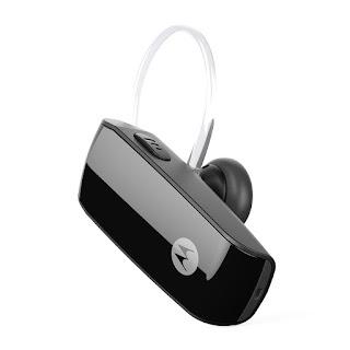 Motorola HK255 Bluetooth Headset (Black)
