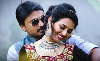 Kedaya Kedakuren Song Lyrics Kalari Movie