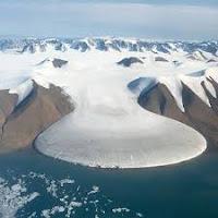Ghiacci in rapida fusione: allarme in Groenlandia