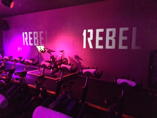 1Rebel Ride