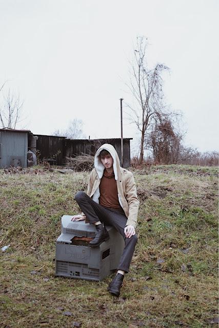 Outfit men blog