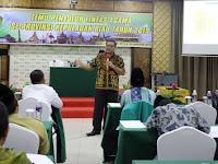 Karo Perencaan Ali Rohmad: Penyuluh Agama Garda Terdepan Dalam Pembinaan Umat