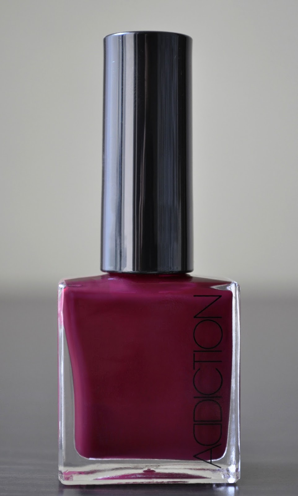 So Lonely in Gorgeous: The Last Emperor...Addiction Nail Polish