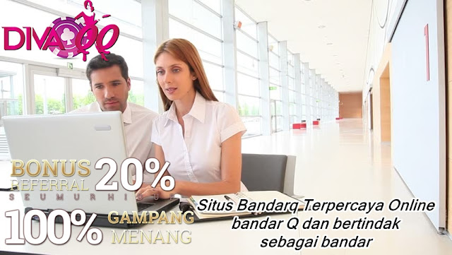 Situs Bandarq Terpercaya Online