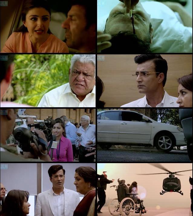 Ghayal Once Again 2016 Hindi 720p DVDRip
