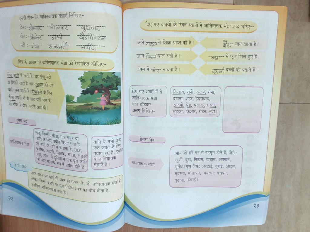 Podar International School Gandhinagar