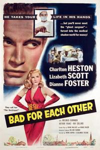 Watch Bad for Each Other Online Free in HD